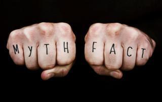 myth fact
