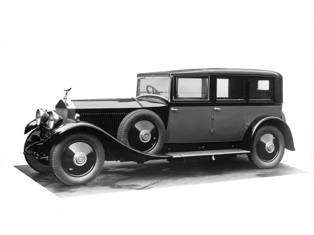 1925_RollsRoyce_Phantom