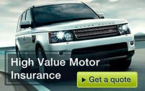 High value motor insurance