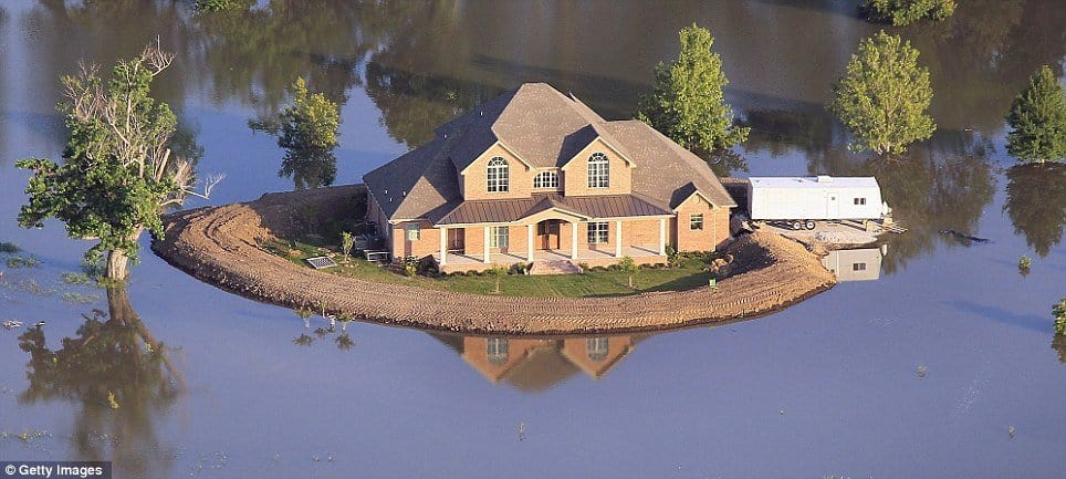 How do I get insured against flooding