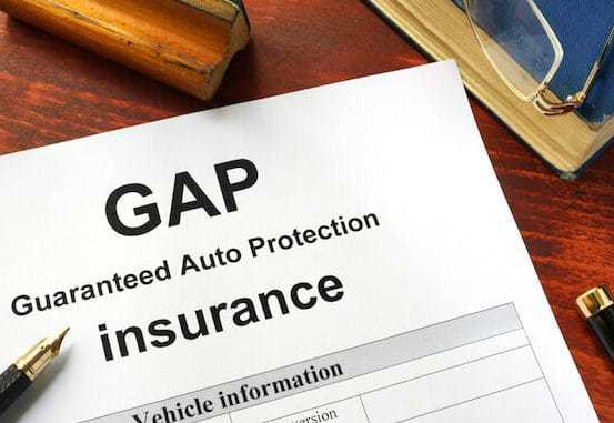 GAP insurance with High value motors