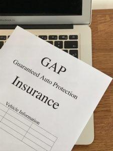 Gap Insurance Image