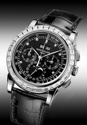 High Value Watch