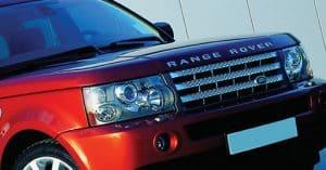 Range Rover Gap Insurance