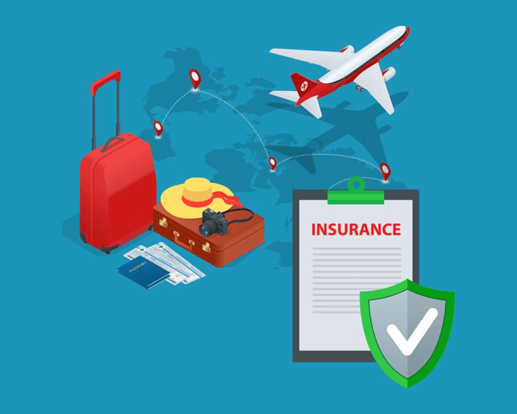 travel insurance high value items