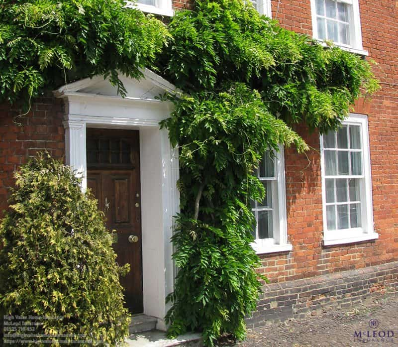 High-value home insurance London