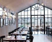 Restaurants in Clerkenwell