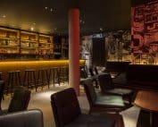 Bar in Clerkenwell
