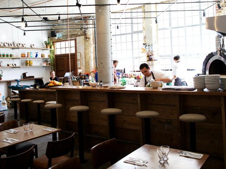 Top 5 Best Restaurants in Hackney London